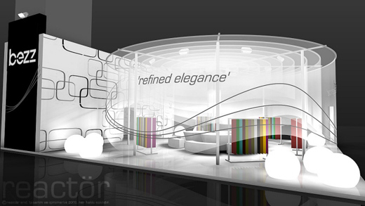 台设计精品展台展厅设计 展览展示设计 灯光音响租赁 展台搭建 展馆